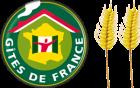 Logo Gites de france 2 epis ( 300-189-72dpi )